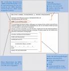Formular Muster SEPA Lastschrifteinzug 2014 / Quelle: www.datev.de